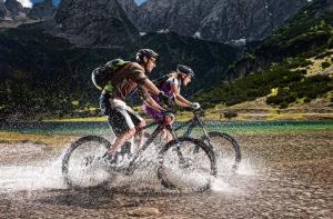 Лучшие модели велосипедов Fuji, велосипеды Fuji отзывы